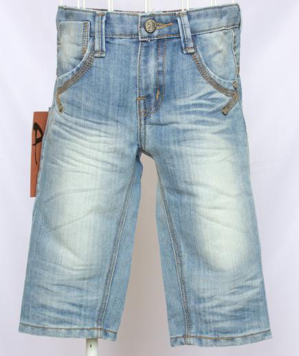 Quần Jeans chỉ PrLu