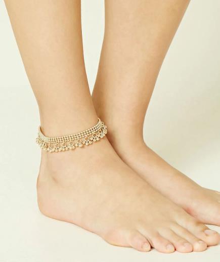 Vòng đeo chân Forever 21 - 1000305777