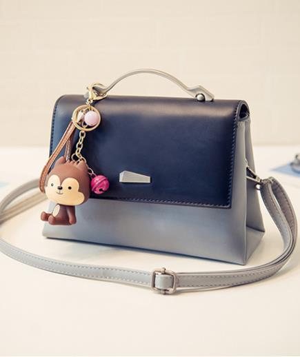 Túi xách cầm tay Mini có dây đeo