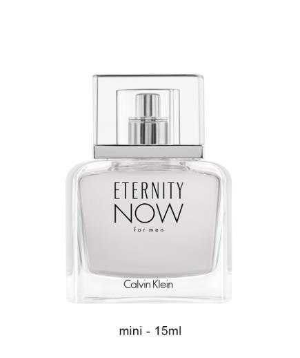 Nước Hoa Nam Calvin Klein Eternity Now 15ml