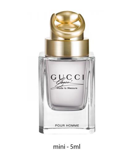 Nước Hoa Nam Gucci Made to Measure for Men 2013 EDT 5ml