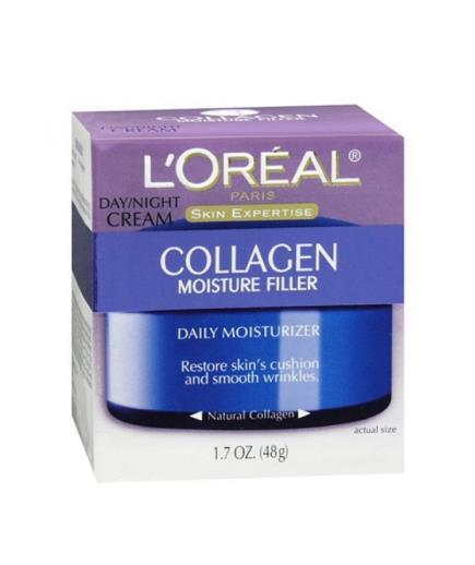 Kem chống lão hóa da L'Oreal Paris Skin Expertise Collagen