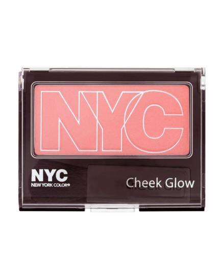 Phấn má hồng Nyc Cheek Glow Powder Blush