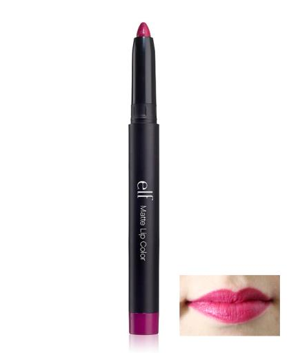 Son lì E.L.F Matte Lip Color 82472