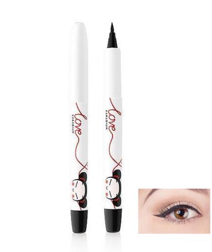 Kẻ mắt nước Karadium Pucca Edition Pen Eyeliner