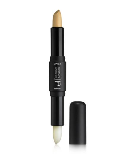 Che khuyết điểm và dưỡng môi ELF Lip Primer & Plumper