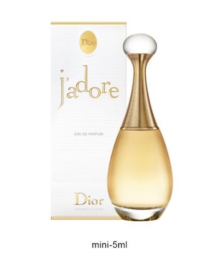 Nước Hoa Nữ Dior Jadore 5ml