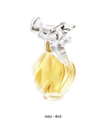 Nước hoa nữ Nina Ricci L'Air De Temps ETD 4ml