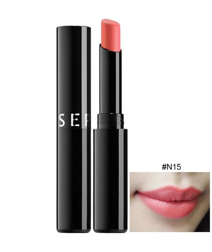 Son lì Sephora Color Lip Last N15