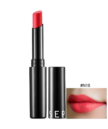 Son lì Sephora Color Lip Last N18