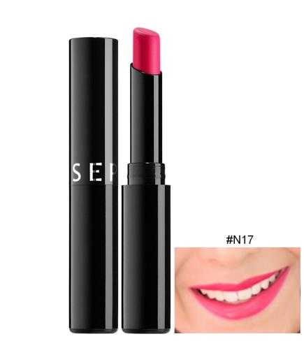 Son lì Sephora Color Lip Last N17