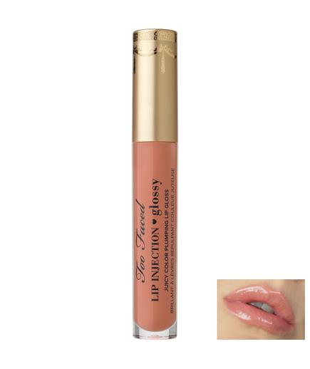 Son Bóng Too Faced Lip Injection Spice Girl