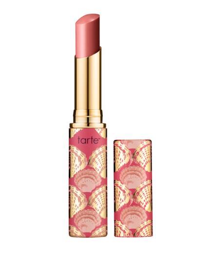 Son dưỡng có màu Tarte Quench Lip Rescure