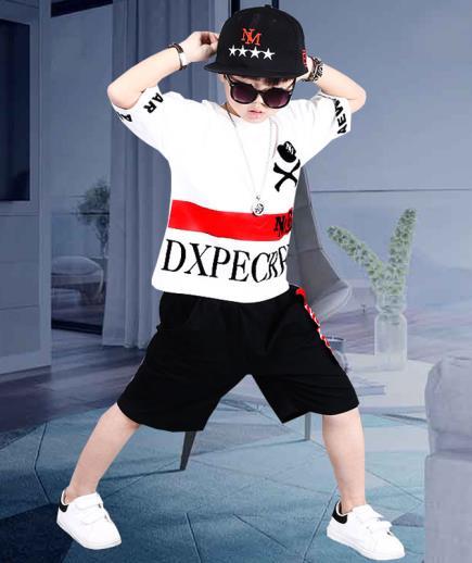 Bộ đồ hiphop 3x nm