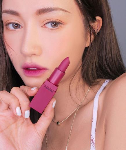 Son 3CE Matte Lip Color Violet