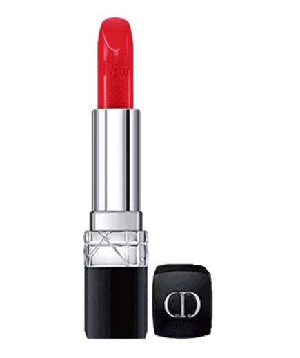 Son Dior Rouge 888 Strong Matte