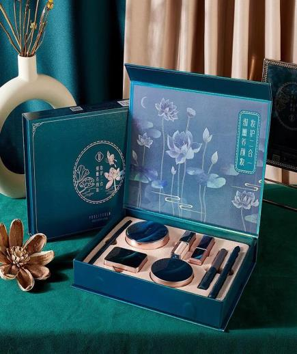 Bộ trang điểm Jade Face Beauty set 8 món