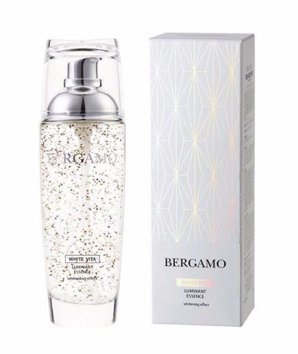 Tinh Chất Dưỡng Da Serum Bergamo Hàn Quốc 110 ml